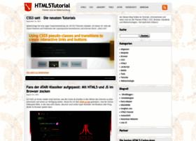 html5tutorial.de