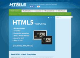 html5webtemplate.com