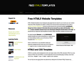html5webtemplates.co.uk