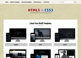 html5xcss3.com