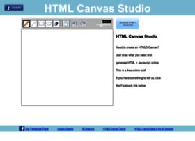 htmlcanvasstudio.com
