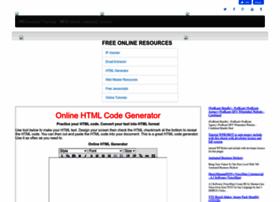 htmlcode.discoveryvip.com