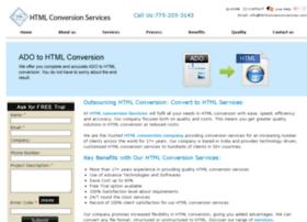 htmlconversionservices.com