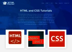 htmldoctor.info