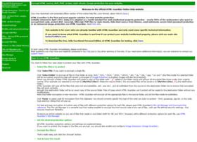 htmlguardian.org