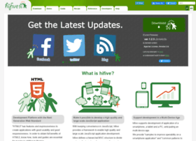 htmlhifive.com