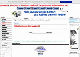 htmljavakod.tr.gg