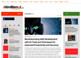 htmlremix.com