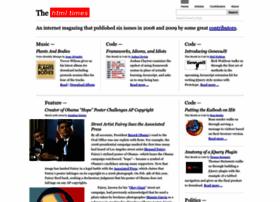 htmltimes.com