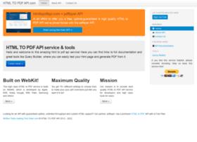 htmltopdfapi.com