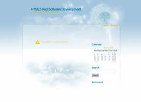 htmlwebdevelopment.sosblogs.com