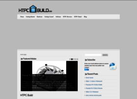 htpcbuild.com