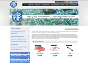 htr-india.com