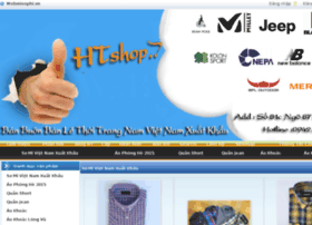 htshophn.com