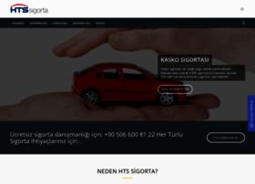 htssigorta.com.tr