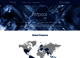 httpool.com