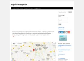 httproyalcorrugation-bhiwadidirectory-com.bhiwadidirectory.com
