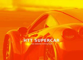 httsupercar.com