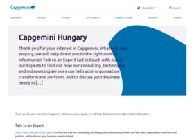 hu.capgemini.com