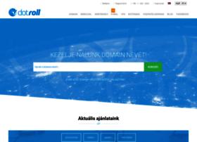 hu.dotroll.com