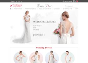 hu.dressfirst.com