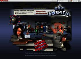 hu.kapihospital.com