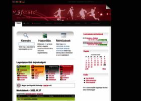 hu.sfstats.net
