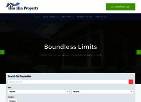 hua-hin-property.com