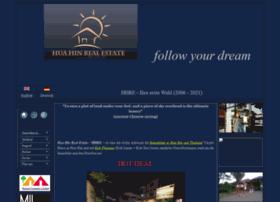 hua-hin-real-estate.com