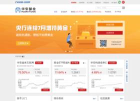 huaan.com.cn