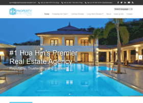 huahin-property-shop.com