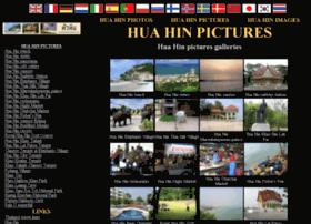 huahinpictures.thailand-huahin.com