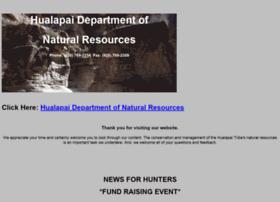 hualapai.org