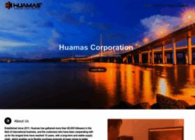 huamas.com