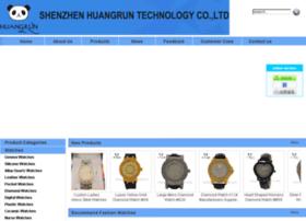 huangrun-tech.com