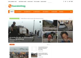 huaralenlinea.com