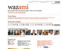 huawe0012.wazami.com