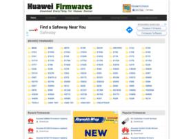huaweifirmwares.com