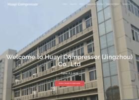 huayicompressors.com