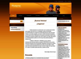huayna-revista.webnode.com.ar