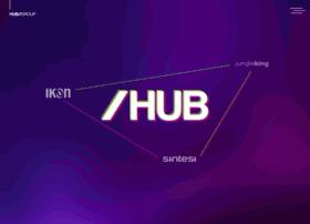 hub-group.net