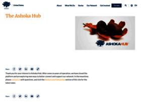 hub.ashoka.org