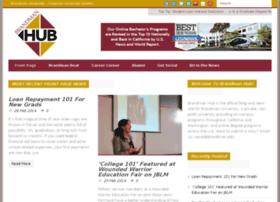 hub.brandman.edu