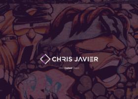 hub.chrisjavier.com