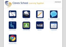 hub.cleves.co.uk