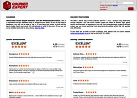 hub.courierexpert.co.uk