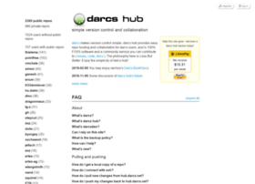 hub.darcs.net