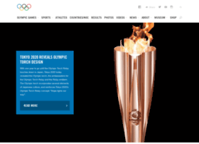 hub.olympic.org
