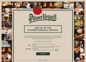 hub.pilsnerurquell.com