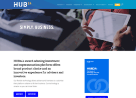 hub24.com